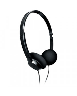 Philips SHL1000/98 Lightweight Headphone