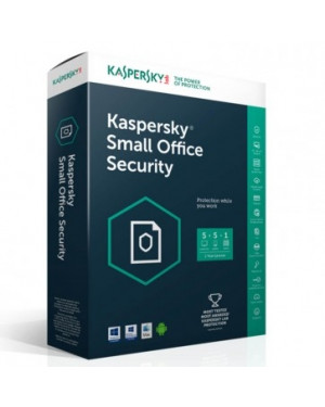 Kaspersky Antivirus for Windows Server (1 Server)