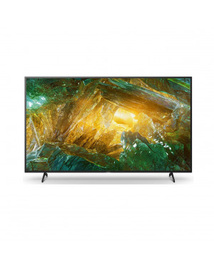 Sony Bravia 55 inches 4K HDR Ultra HD Smart Android LED TV 55X7500H