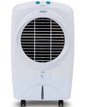 Symphony Siesta 45 with 45-litre tank capacity Air Cooler