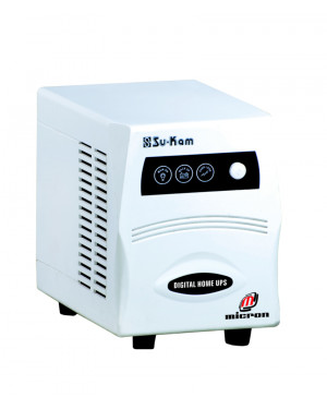 Su-Kam 250 VA Micron Square Wave Digital UPS (Mini Inverter)