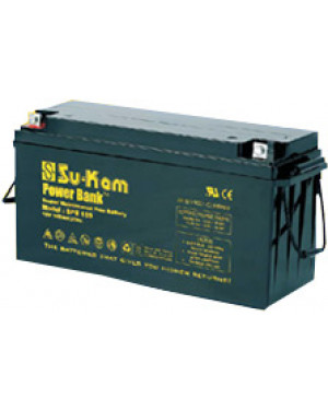 Su Kam 200AH Battery 12V
