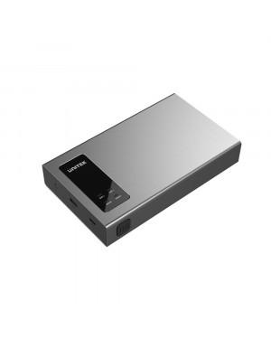 """Unitek USB3.1(Gen2) to SATA6G 2.5"""" Dual Bay SSD Enclosure"""