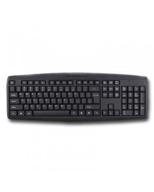 Micropack Basic USB Wired Keyboard K-203