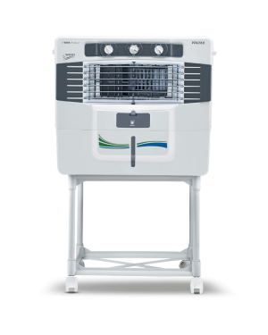 Voltas Window Cooler 50 Ltrs. With Trolley