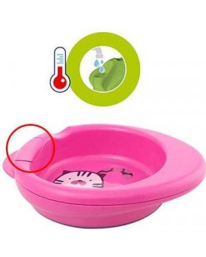 Chicco Warming Plate Warmy 6 Months and Above Girls