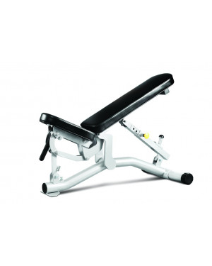 A85 - Flat To Incline Bench (WNQ)