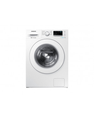 Samsung Front Loading Washing Machine with EcoBubble 7.0Kg WW70J4243MW