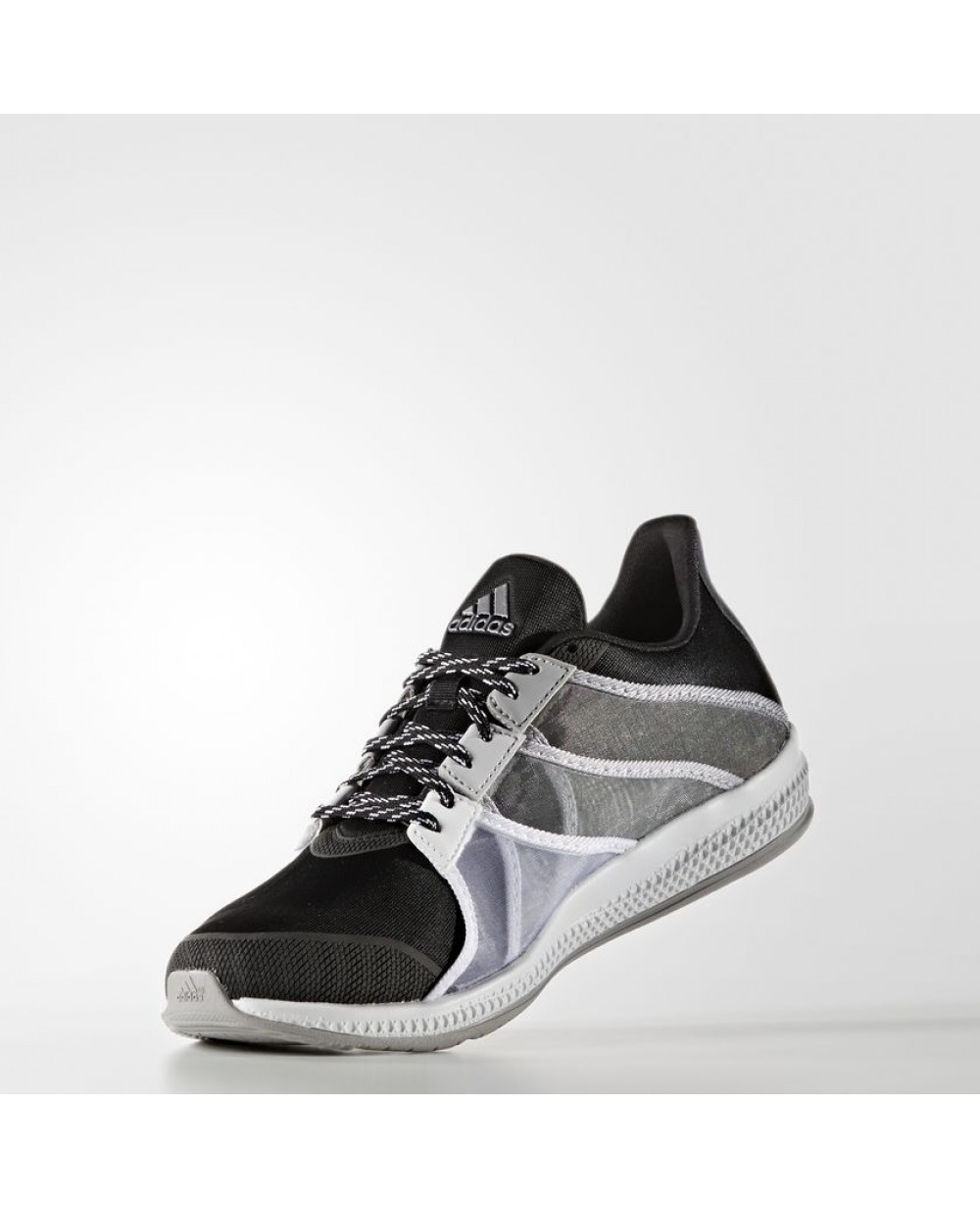 5e467d395 More Views. Adidas Gymbreaker Bounce Training Shoes For Women BB3979