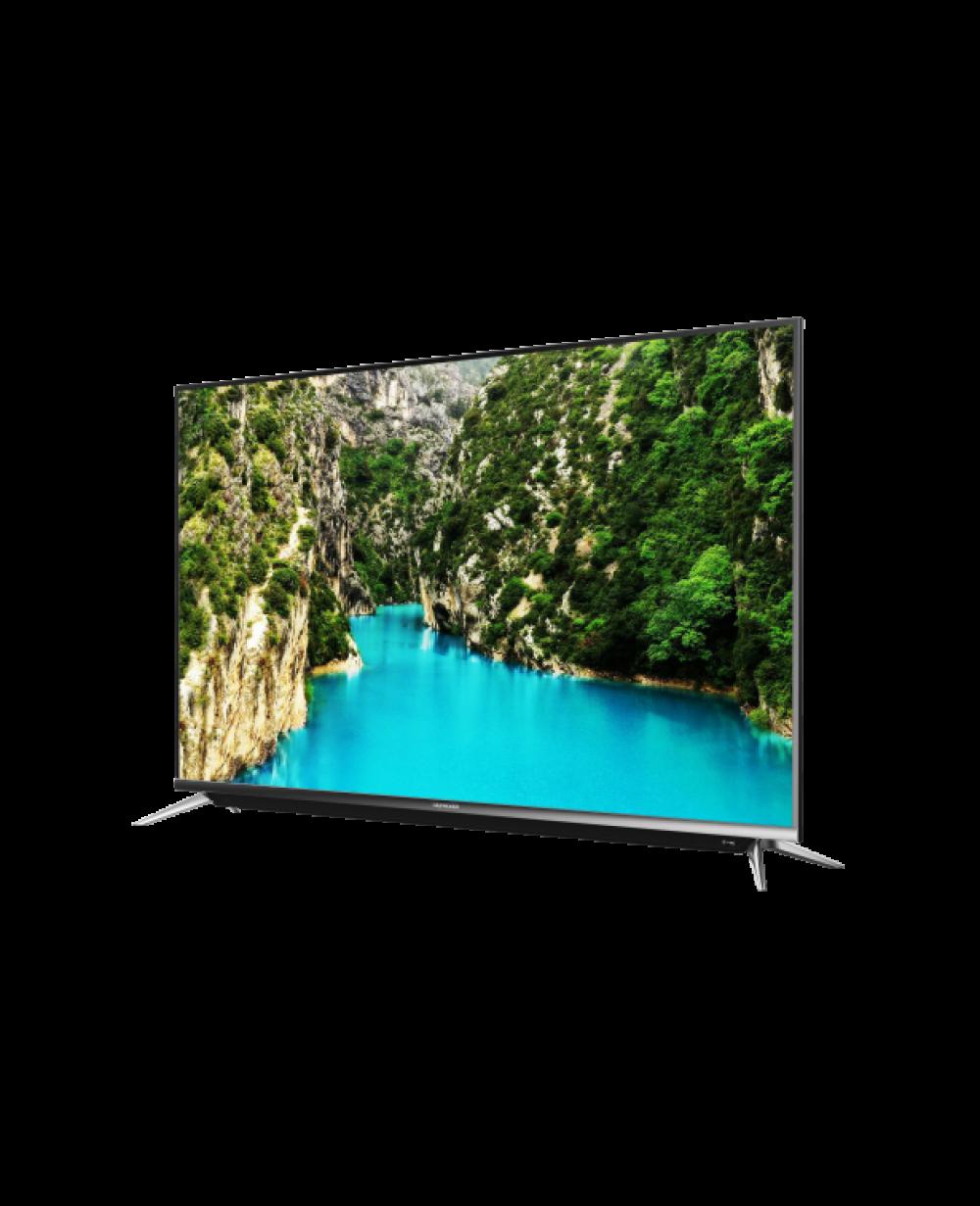 Skyworth 49G6 - 49 inch 4K Ultra HD Smart LED TV